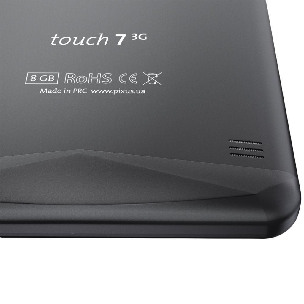 Планшет Pixus Touch 7 3G (HD) изображение 6
