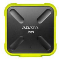 Накопитель SSD USB 3.1 1TB ADATA (ASD700-1TU3-CYL)