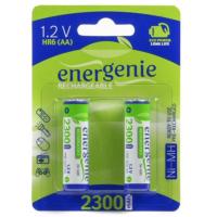 Аккумулятор EnerGenie 2300mAh * 2 (EG-HR6-2BL/2)
