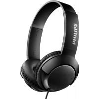 Купить                  Наушники PHILIPS SHL3070 Black (SHL3070BK/00)