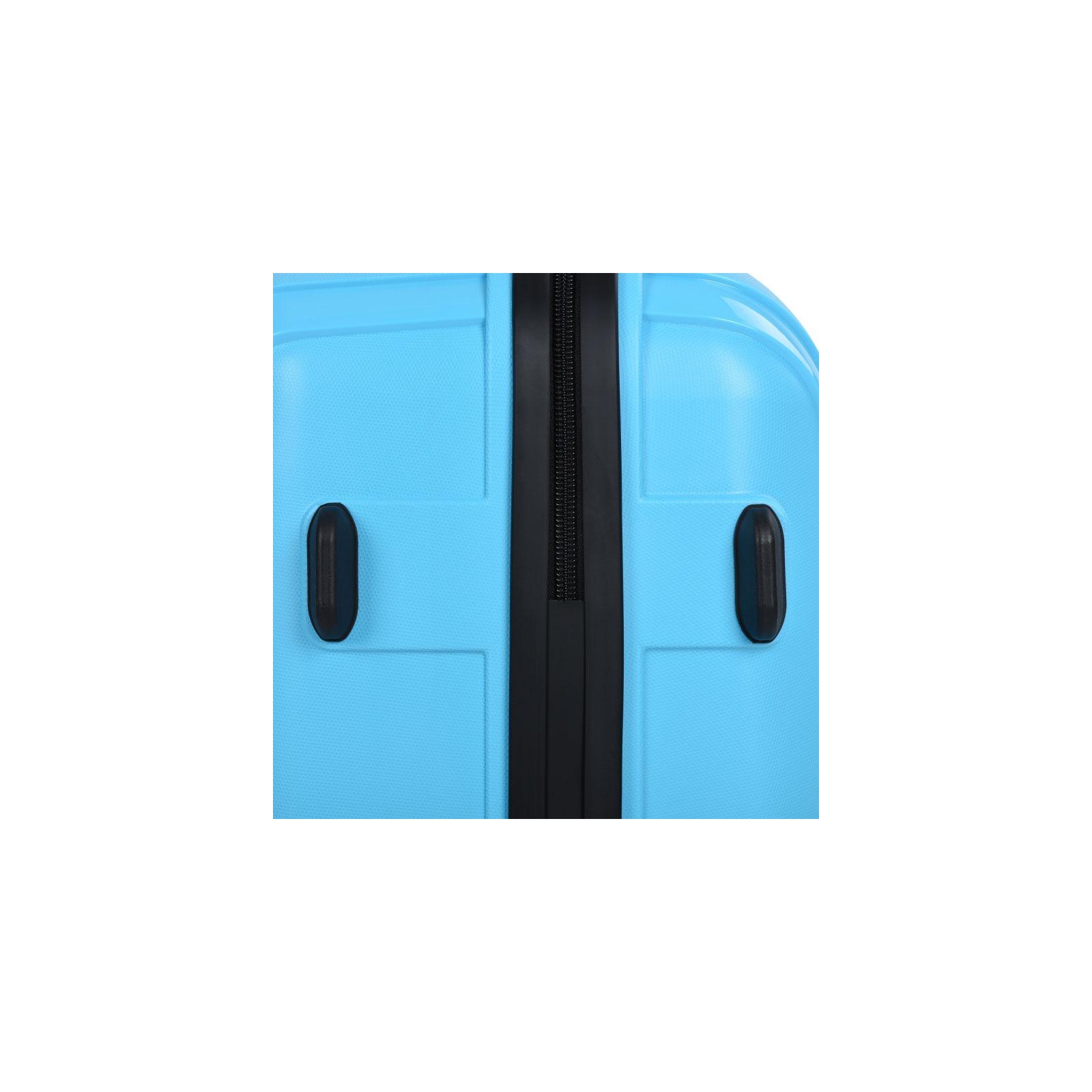 Чемодан 2E Youngster средний синий (2E-SPPY-M-NV) изображение 6