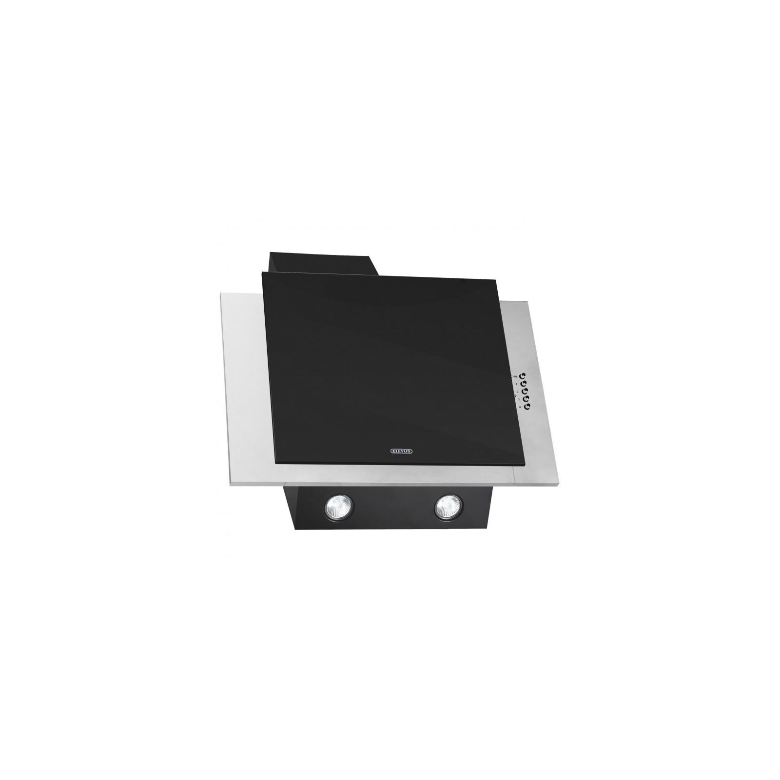 Вытяжка кухонная Eleyus Soul 700 60 IS+BL изображение 4