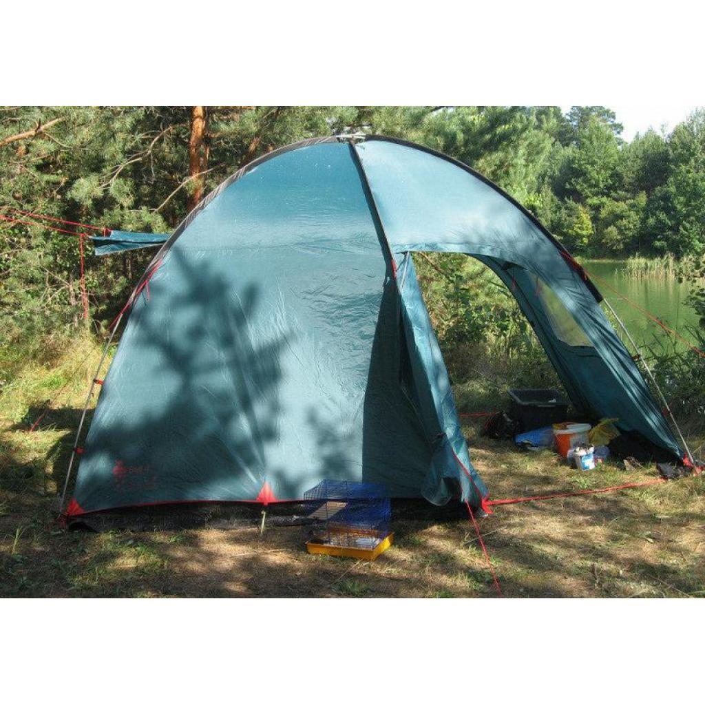 Палатка Tramp Bell 4 v2 (TRT-081) изображение 3