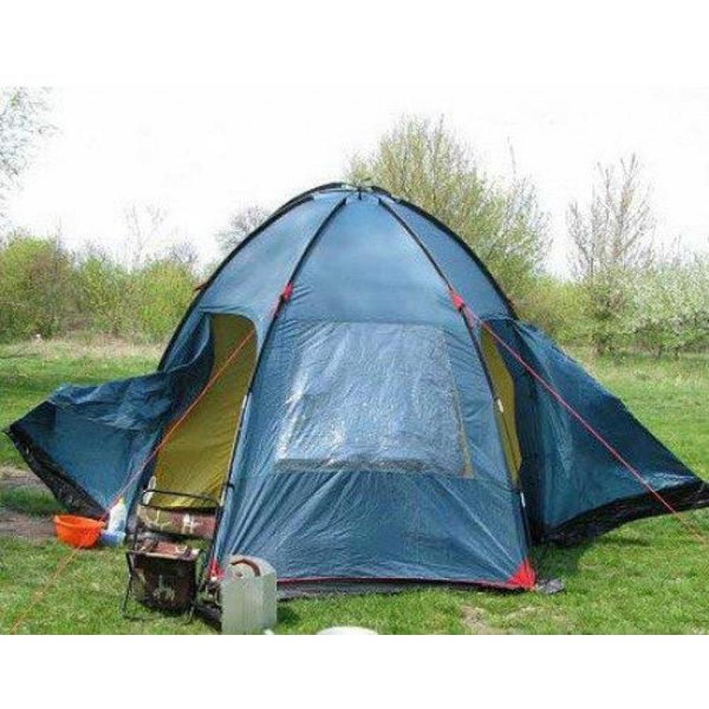 Палатка Tramp Bell 4 v2 (TRT-081) изображение 4
