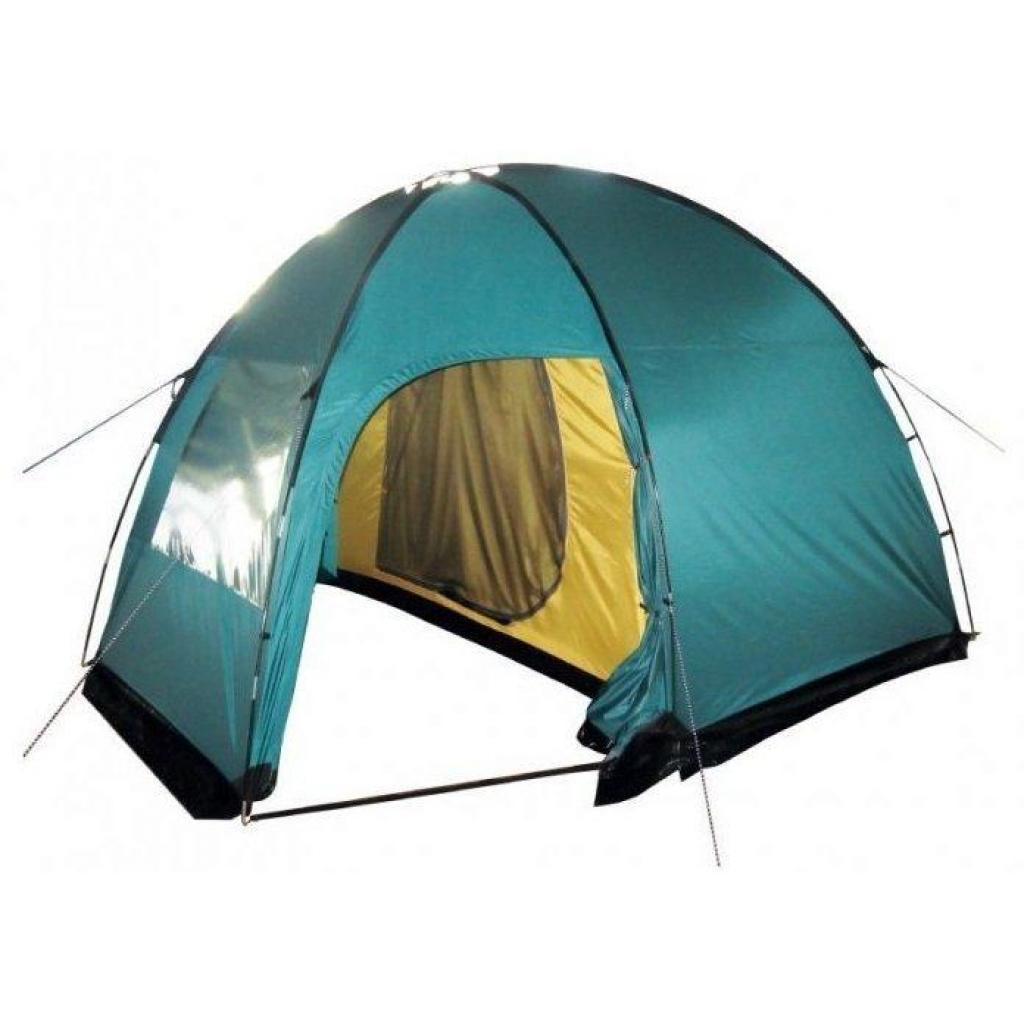 Палатка Tramp Bell 4 v2 (TRT-081)