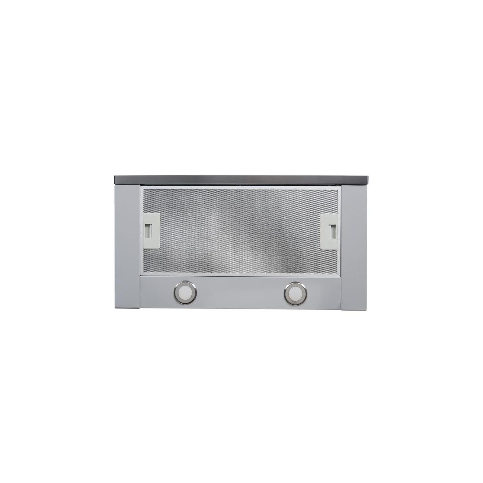 Вытяжка кухонная MINOLA HTL 6172 I/BL GLASS 650 LED изображение 3