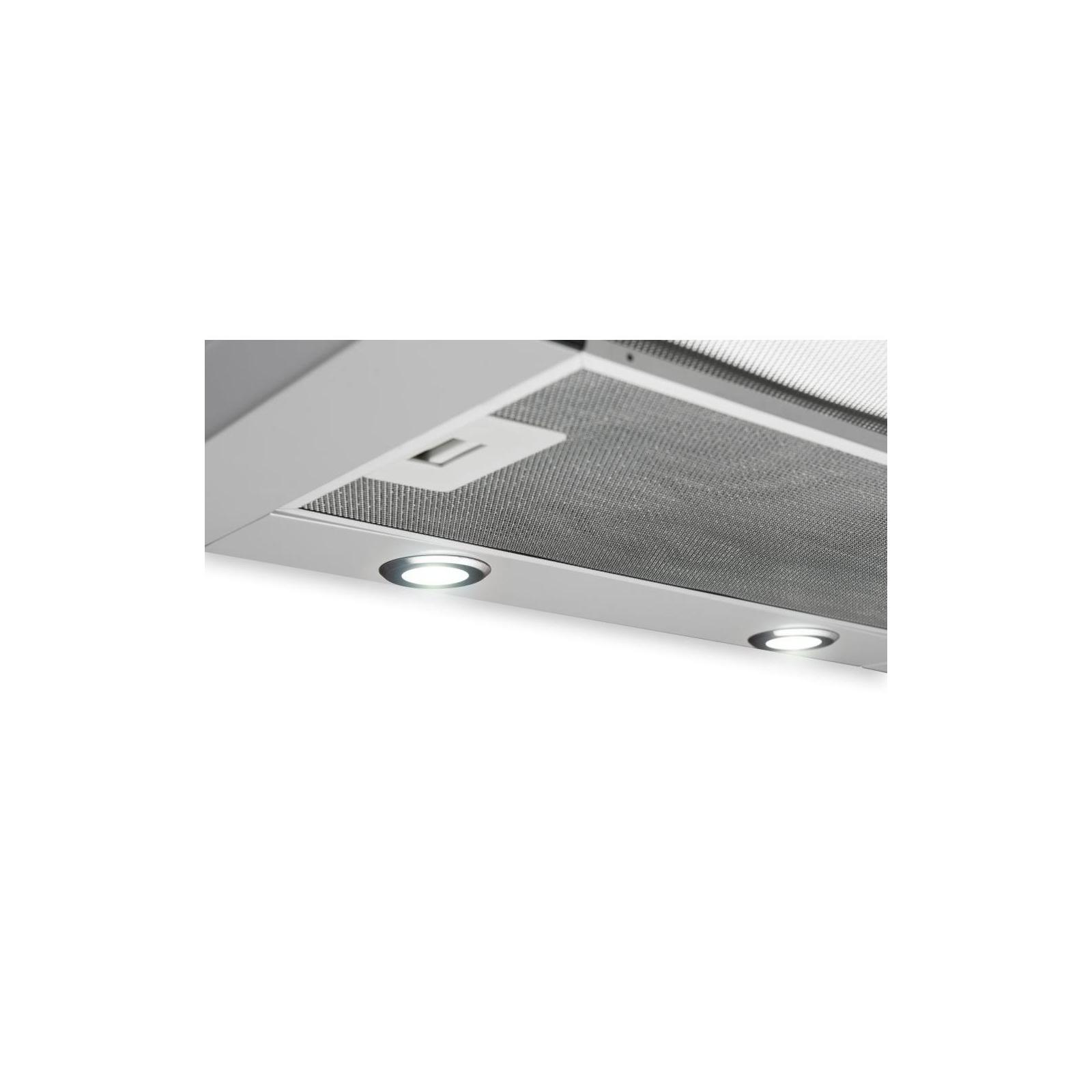 Вытяжка кухонная MINOLA HTL 6172 I/BL GLASS 650 LED изображение 8