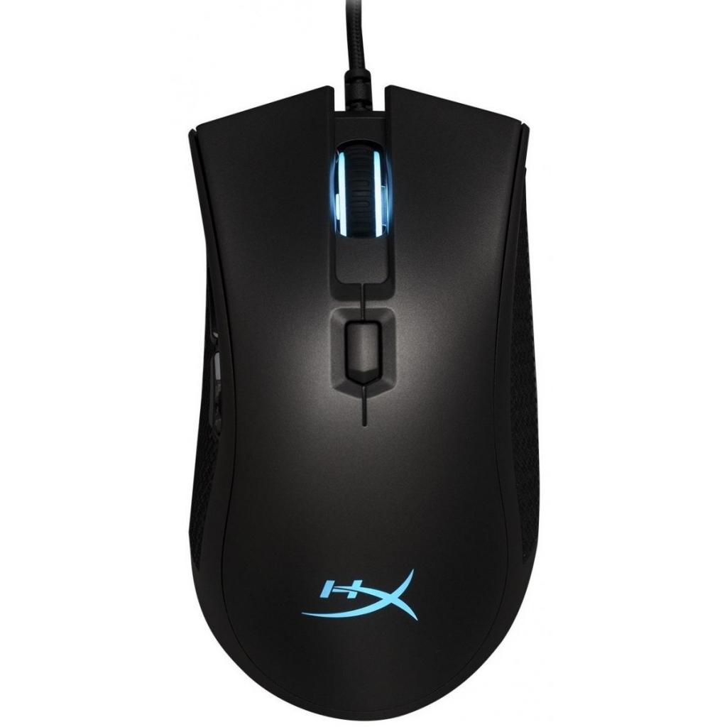Мышка HyperX Pulsefire FPS Pro RGB Gaming (HX-MC003B) изображение 2