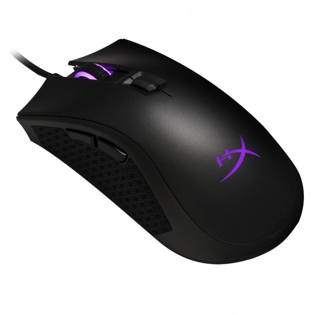 Мышка HyperX Pulsefire FPS Pro RGB Gaming (HX-MC003B) изображение 5