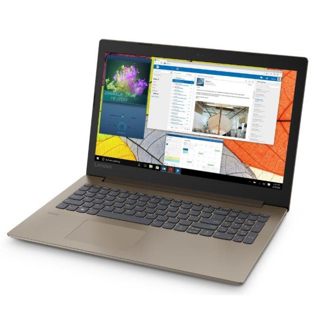 Ноутбук Lenovo IdeaPad 330-15 (81D100H3RA) изображение 3