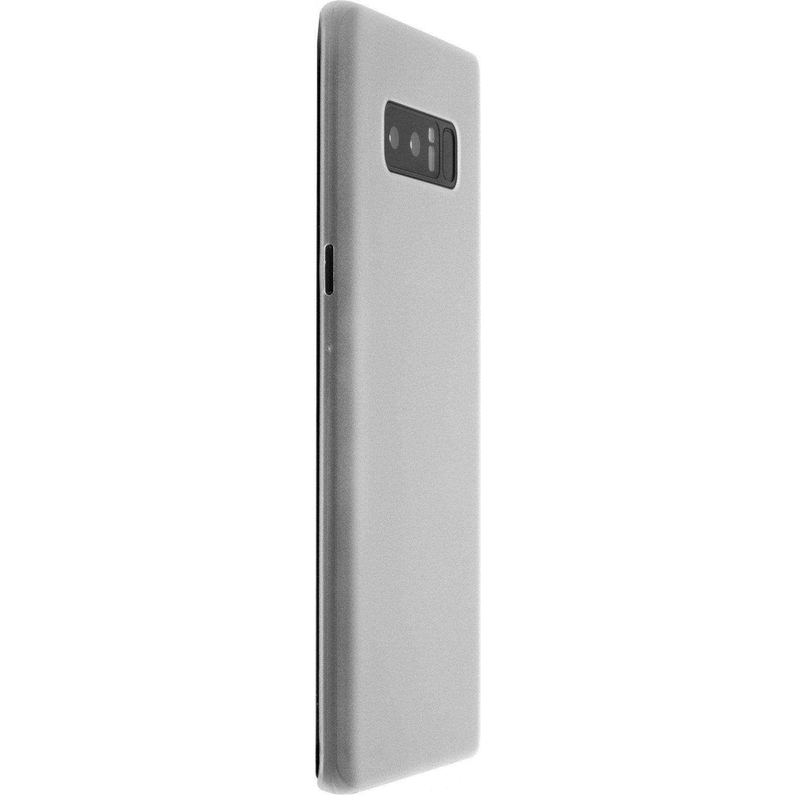 Чехол для моб. телефона MakeFuture PP/Ice Case для Samsung Note 8 White (MCI-SN8W) изображение 2