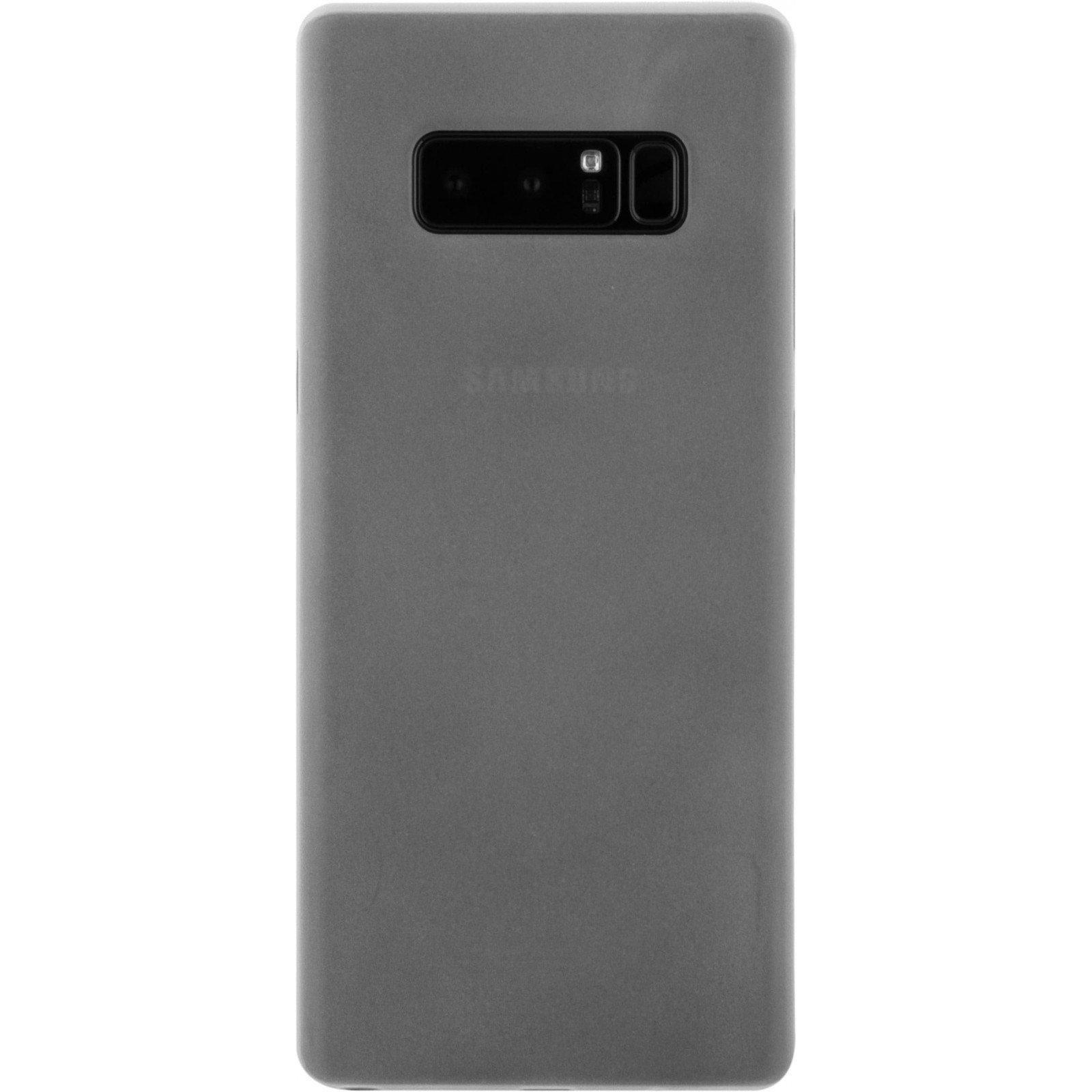 Чехол для моб. телефона MakeFuture PP/Ice Case для Samsung Note 8 White (MCI-SN8W)