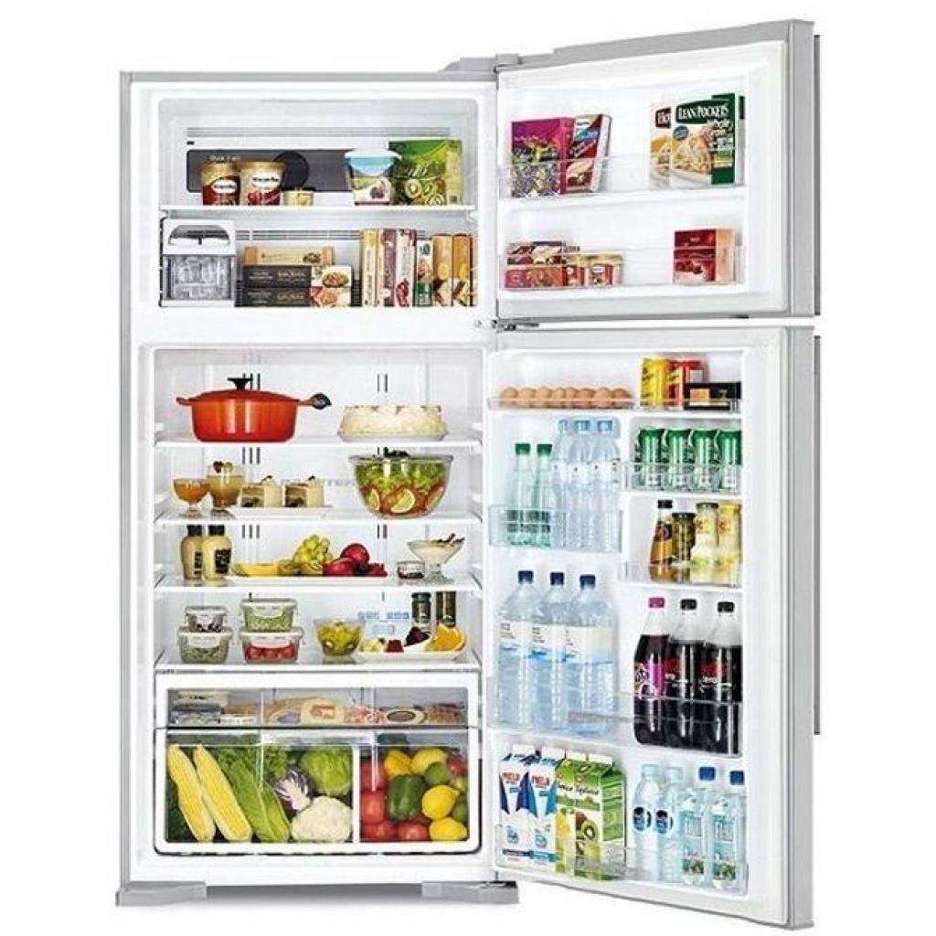 Холодильник Hitachi R-V720PUC1XINX изображение 2