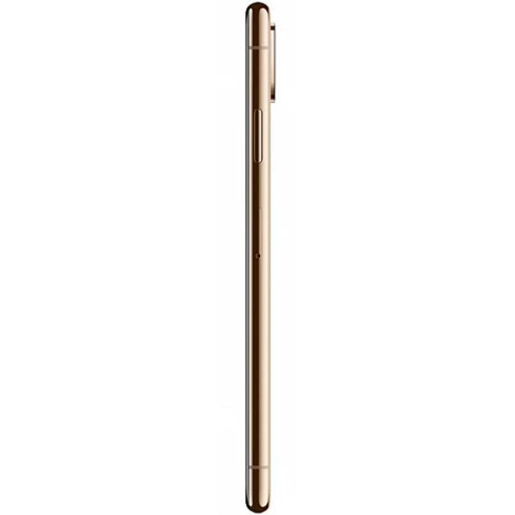 Мобильный телефон Apple iPhone XS MAX 512Gb Gold (MT582RM/A) изображение 3