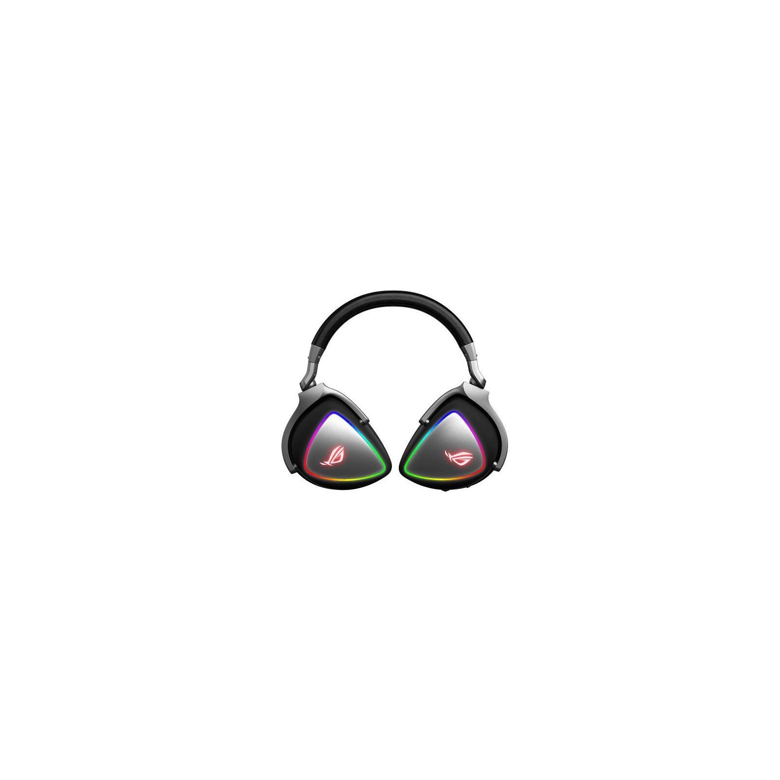 Навушники ASUS ROG Delta (90YH00Z1-B2UA00) зображення 4