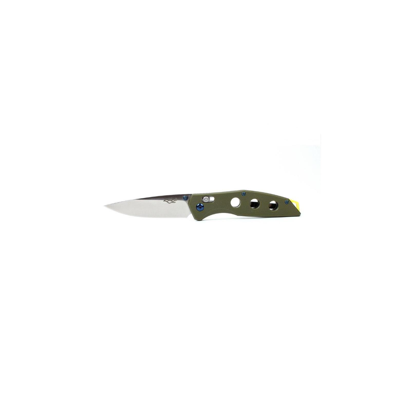 Нож Firebird FB7621-BK изображение 2