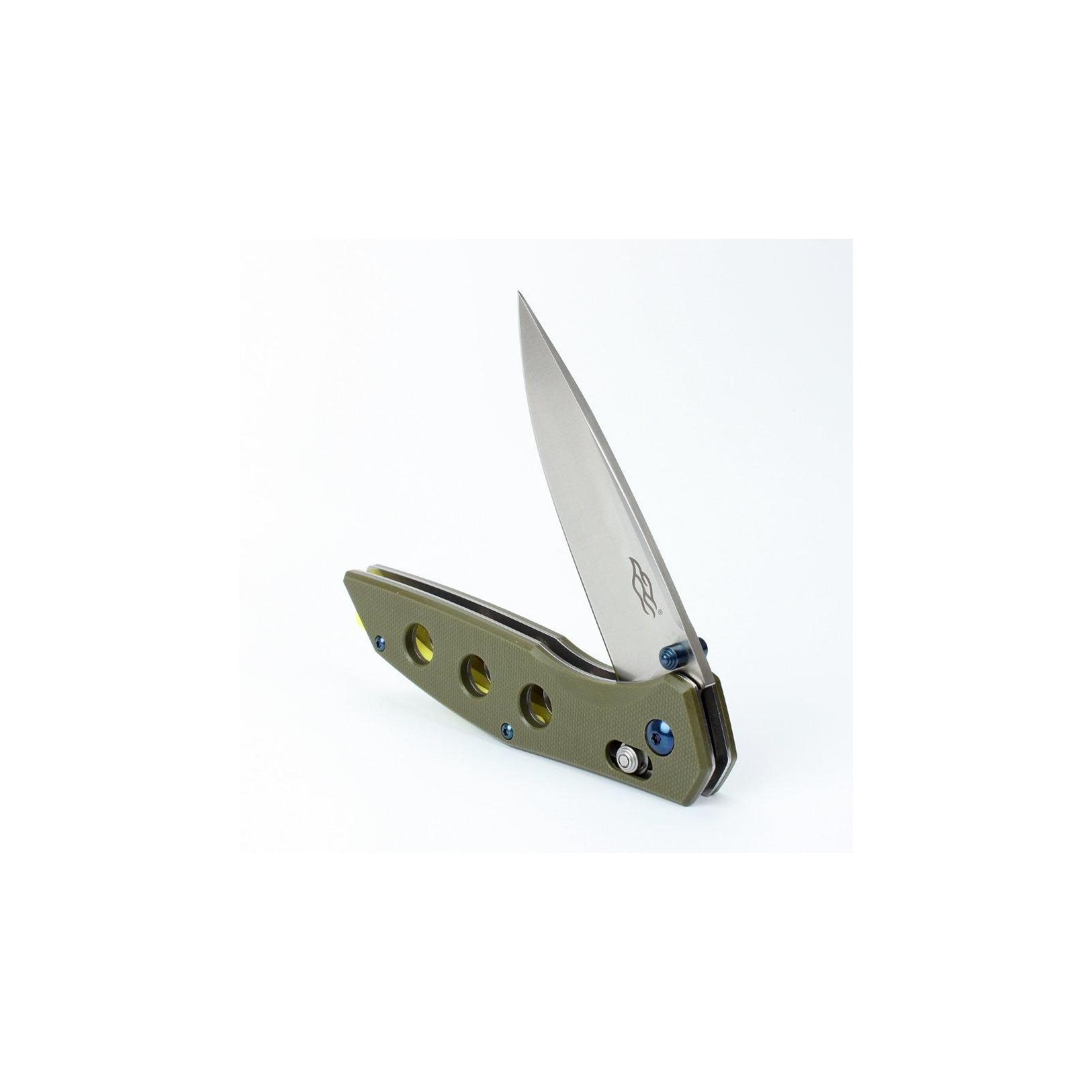 Нож Firebird FB7621-BK изображение 4
