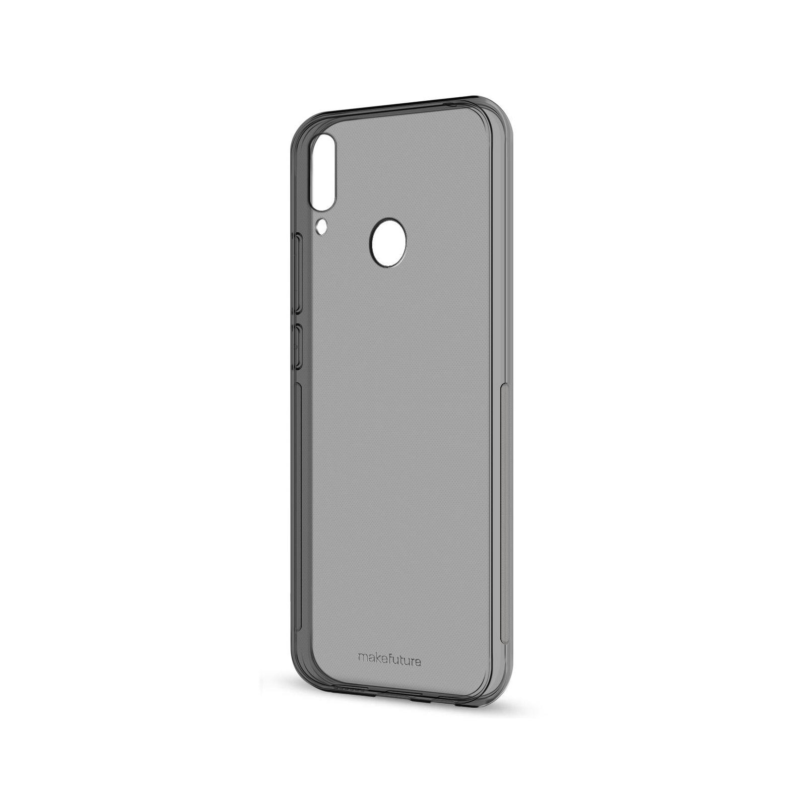 Чехол для моб. телефона MakeFuture Air Case (TPU) Huawei P Smart Plus Black (MCA-HUPSPBK)