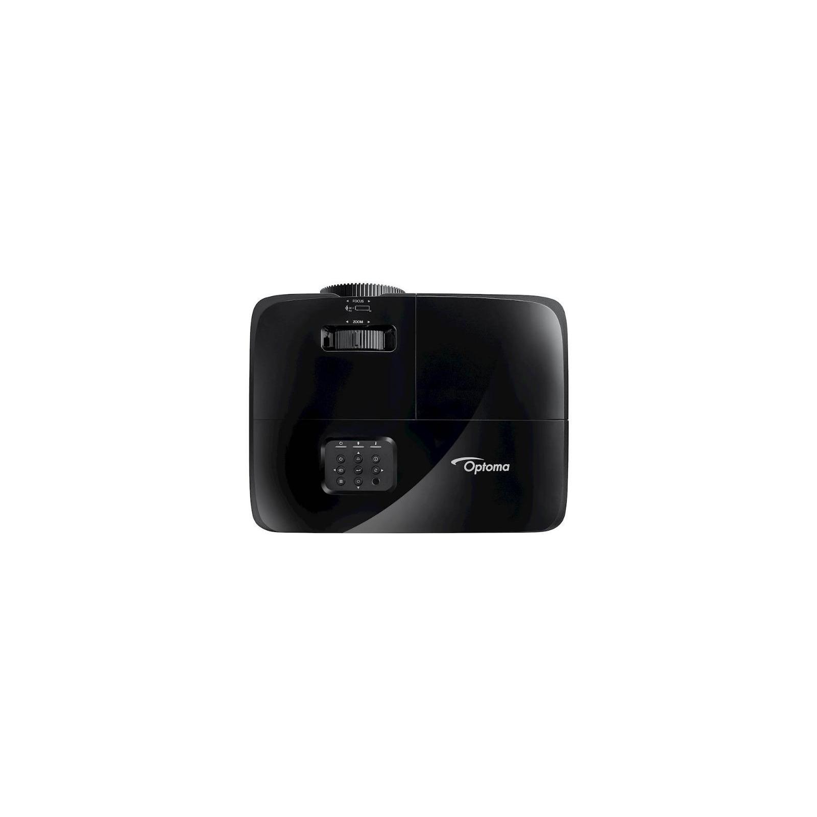 Проектор Optoma X342e изображение 6