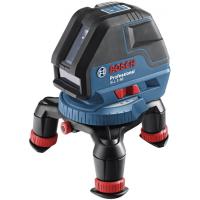 Лазерний нівелір BOSCH PT GLL 3-50 + L-BOXX (0.601.063.801)