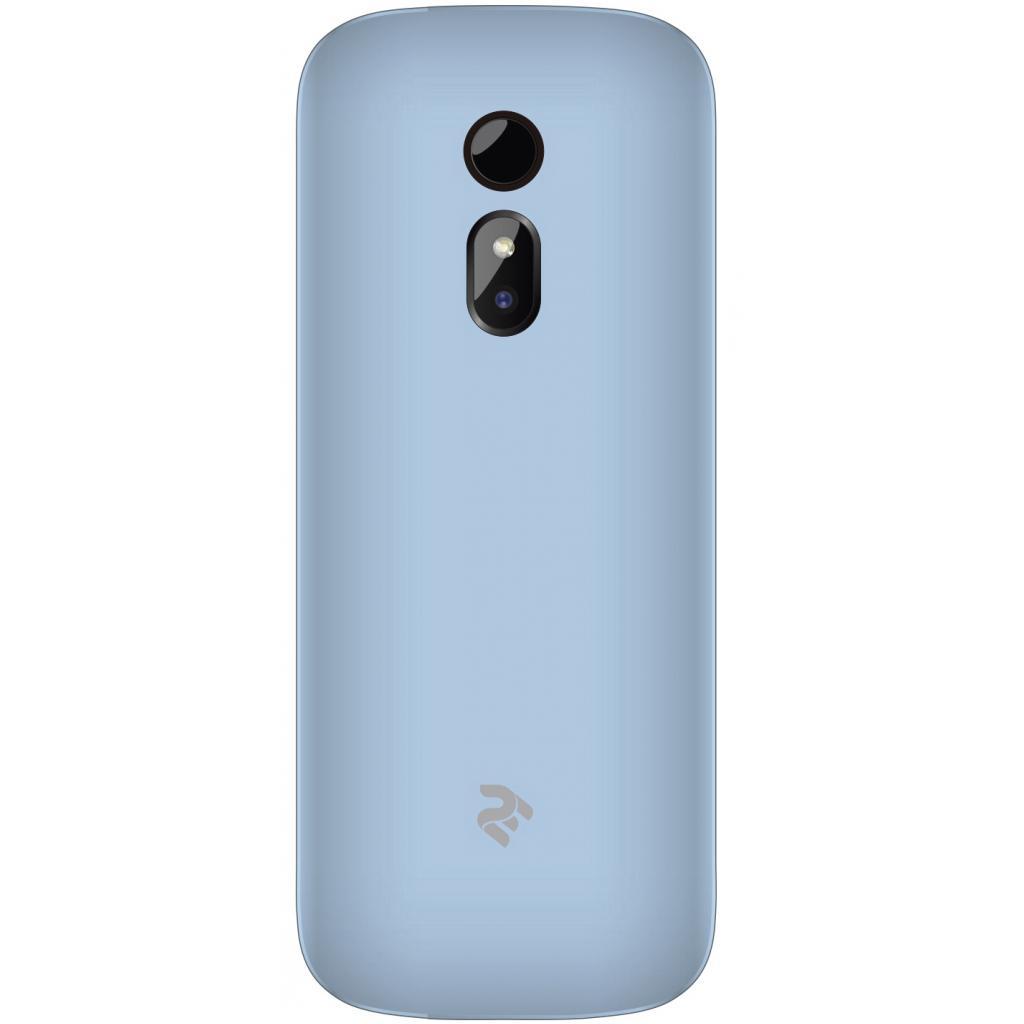 Мобільний телефон 2E E240 2019 Red (680576170019) зображення 2