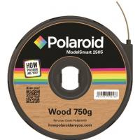 Пластик для 3D-принтера Polaroid PLA 1.75мм/0.75кг ModelSmart 250s WOOD (3D-FL-PL-6010-00)