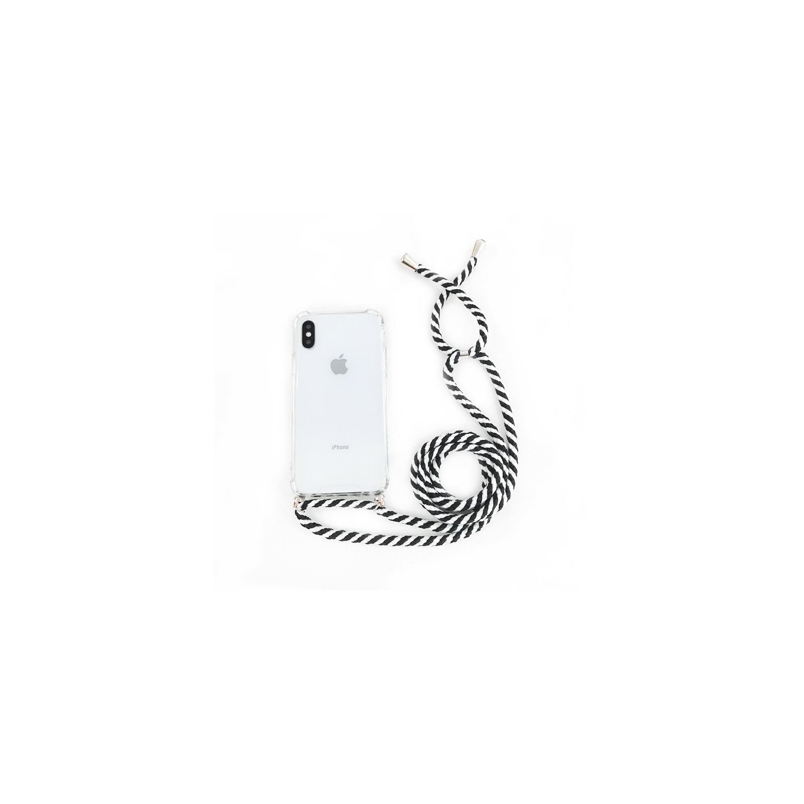 Чехол для моб. телефона BeCover Strap Apple iPhone 11 Pro Spiral (704251) изображение 2