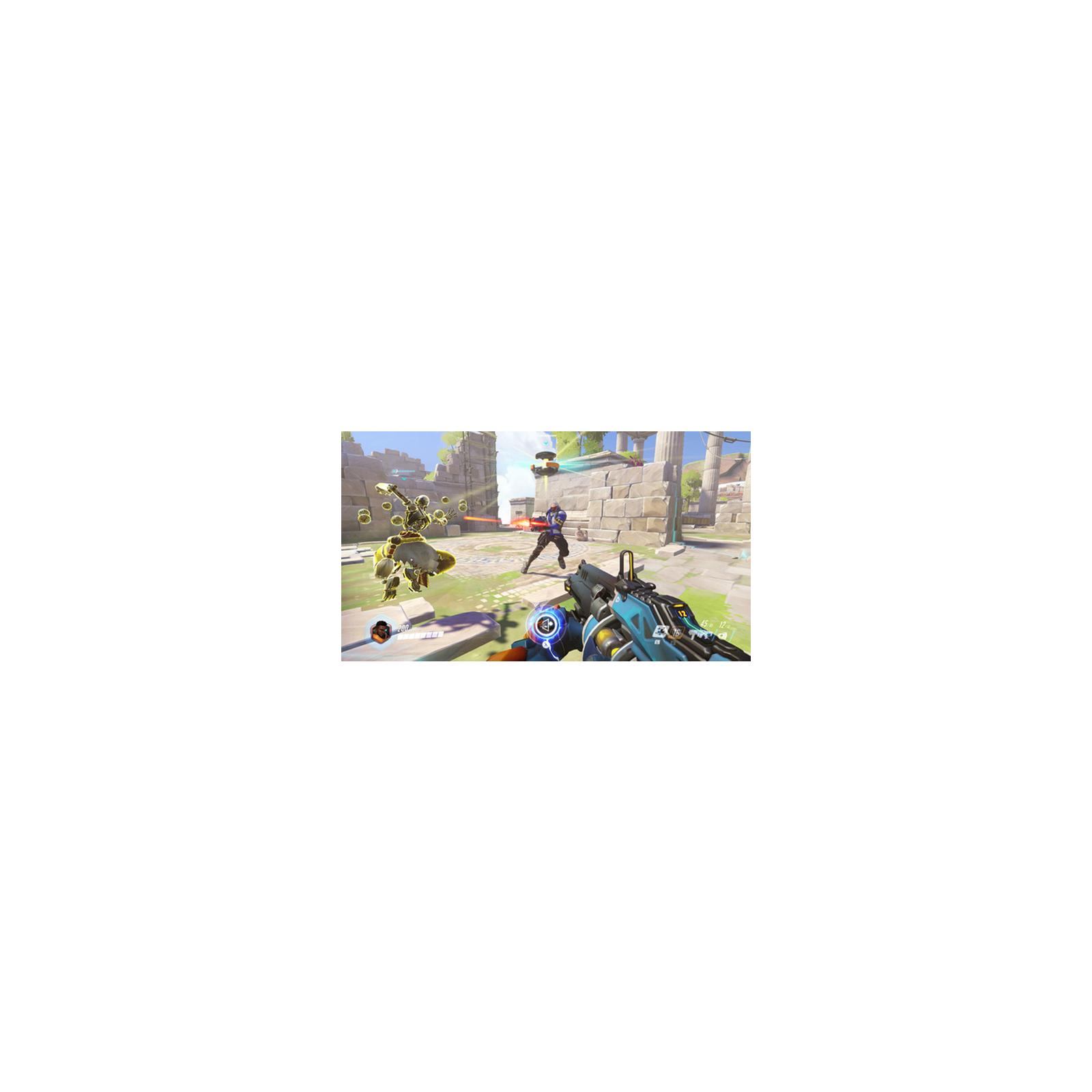 Игра Nintendo Overwatch Legendary Edition (88446RU) изображение 3
