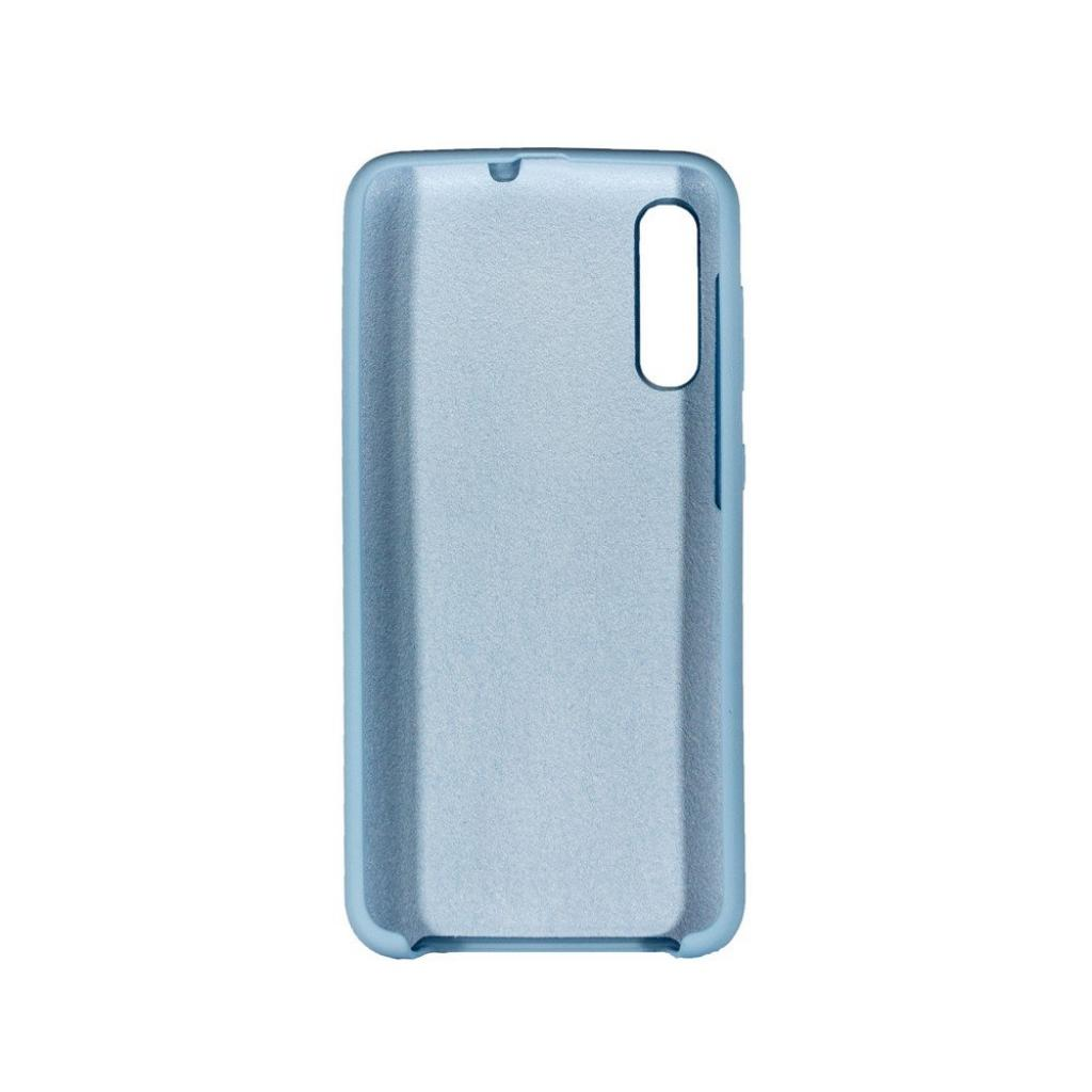 Чехол для моб. телефона ColorWay ColorWay Liquid Silicone для Samsung Galaxy A50 Yellow (CW-CLSSGA505-YL) изображение 2