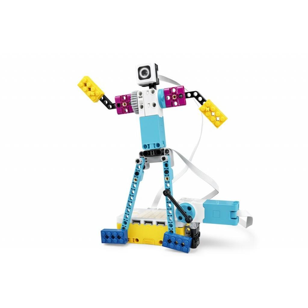 Конструктор LEGO Education SPIKE Prime базовый набор (45678) изображение 2