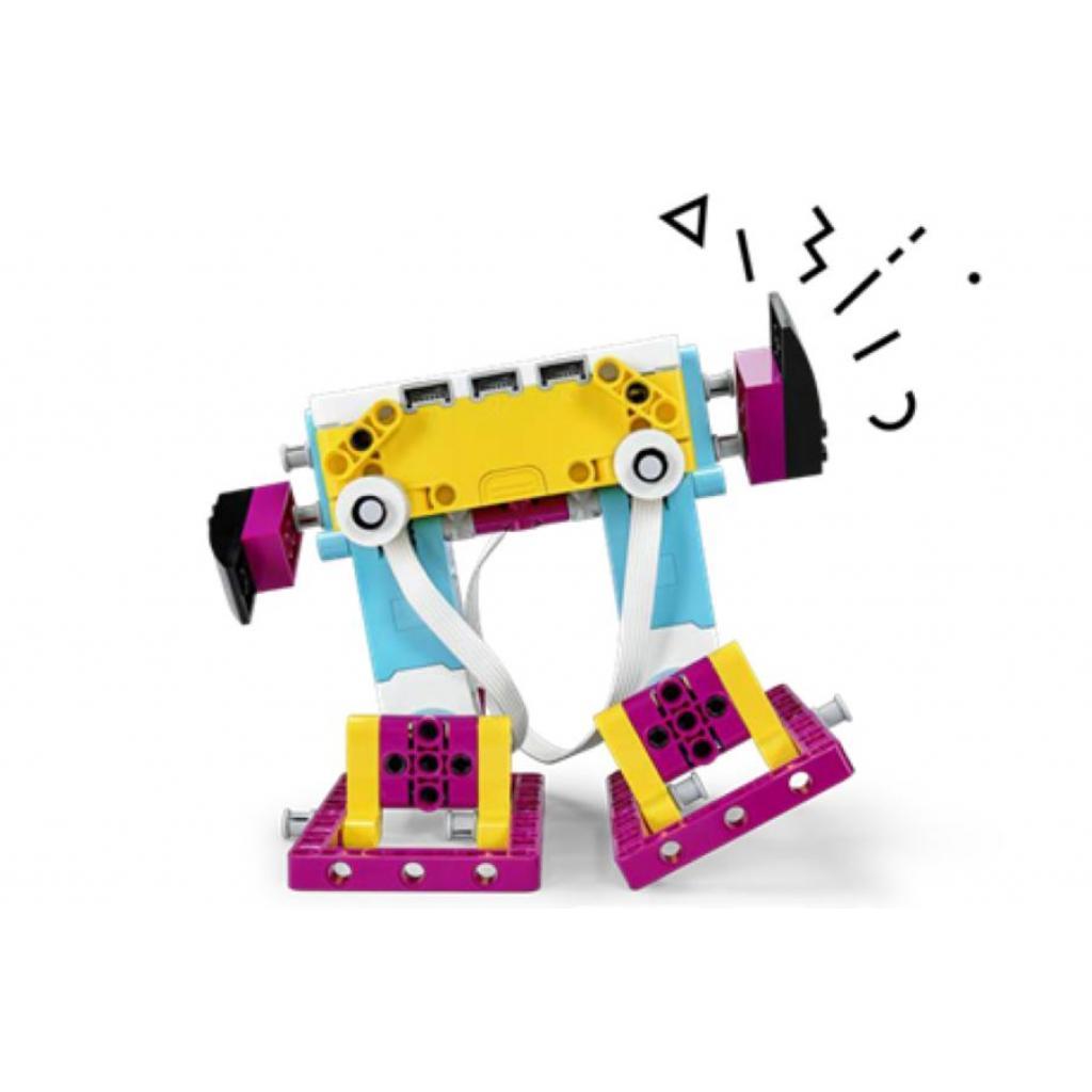 Конструктор LEGO Education SPIKE Prime базовый набор (45678) изображение 3