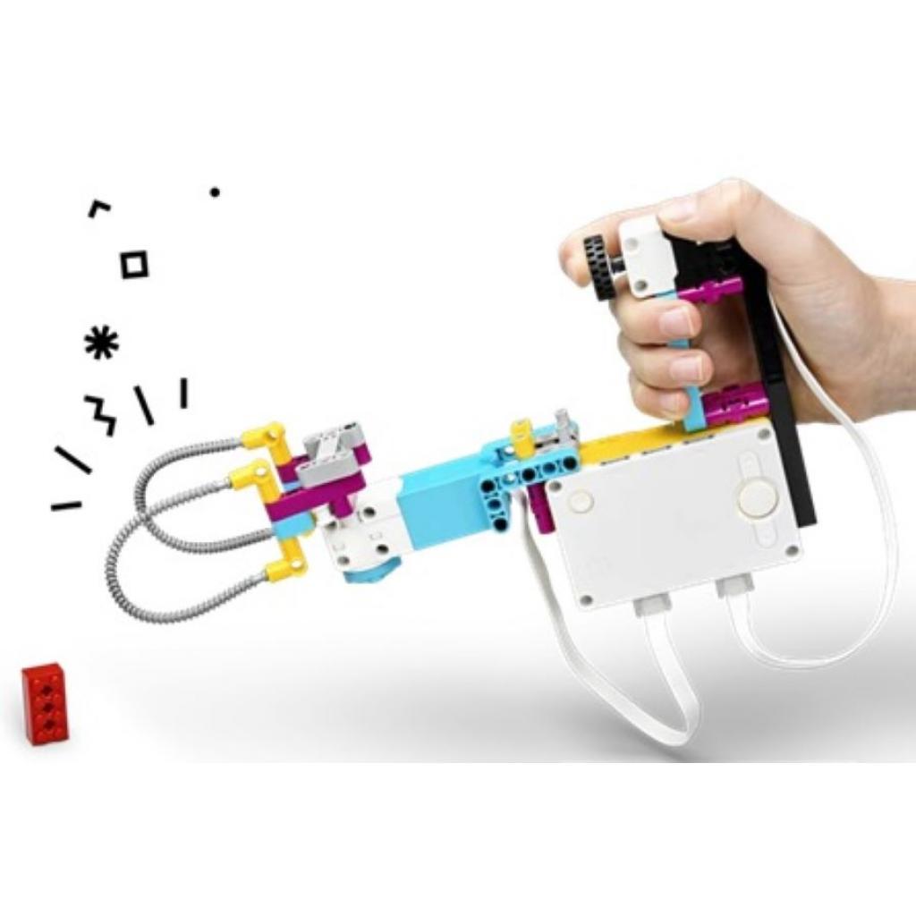 Конструктор LEGO Education SPIKE Prime базовый набор (45678) изображение 4
