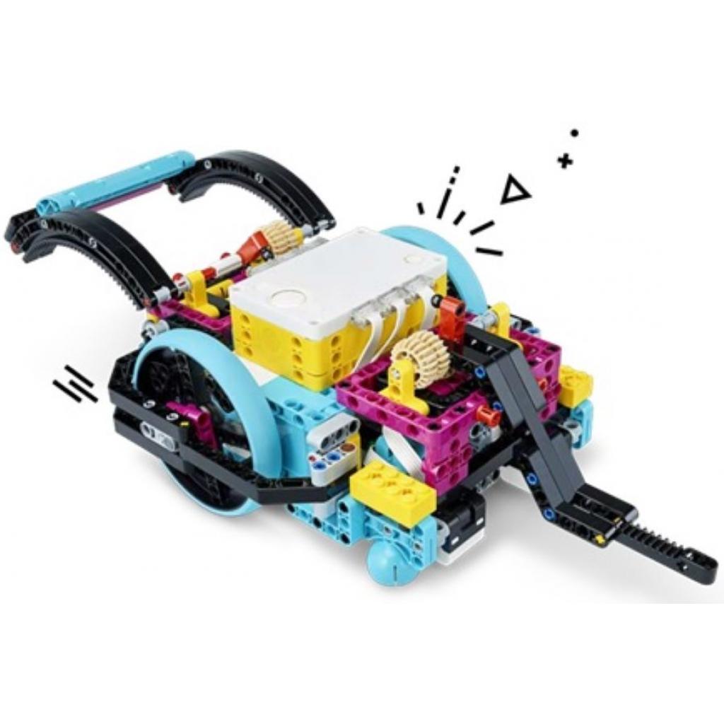 Конструктор LEGO Education SPIKE Prime базовый набор (45678) изображение 6