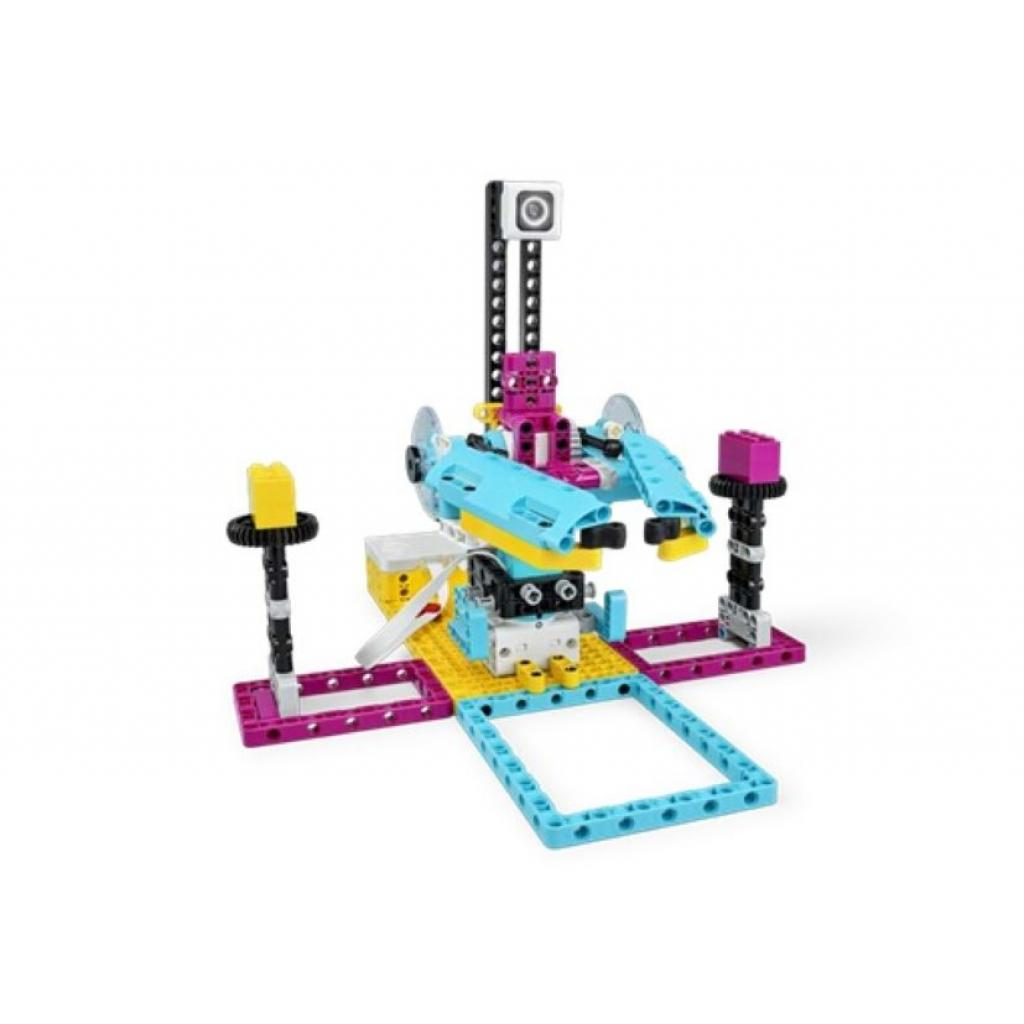 Конструктор LEGO Education SPIKE Prime базовый набор (45678) изображение 7