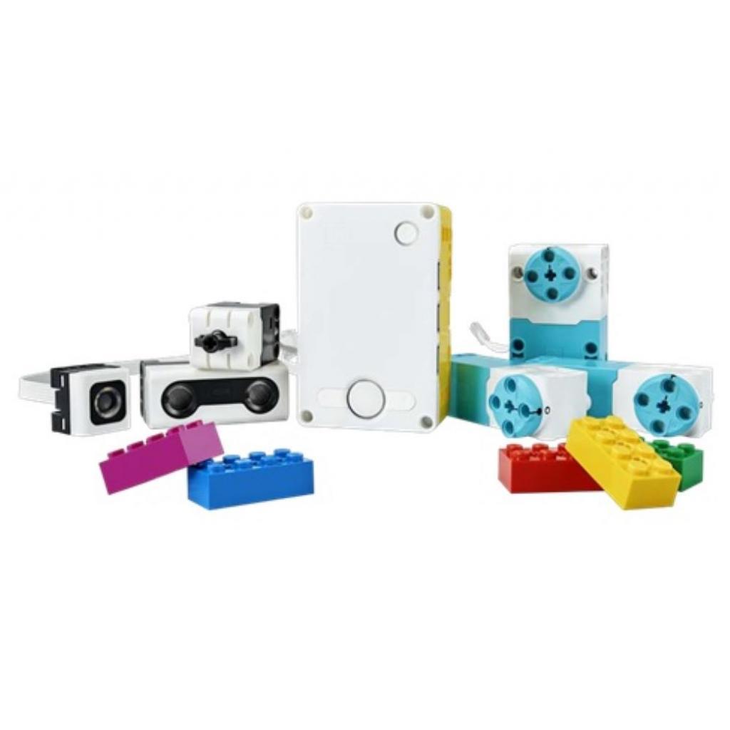 Конструктор LEGO Education SPIKE Prime базовый набор (45678) изображение 9