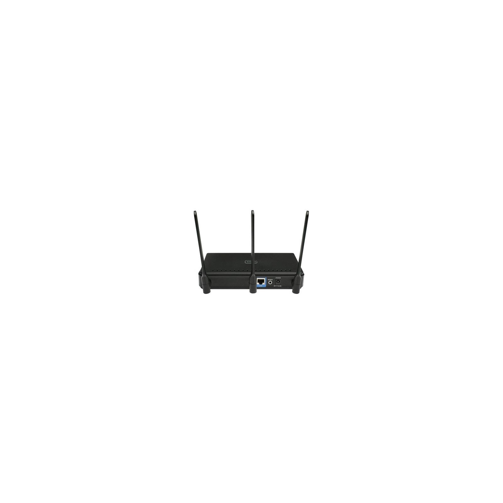 Точка доступа Wi-Fi D-Link DAP-2553 изображение 2