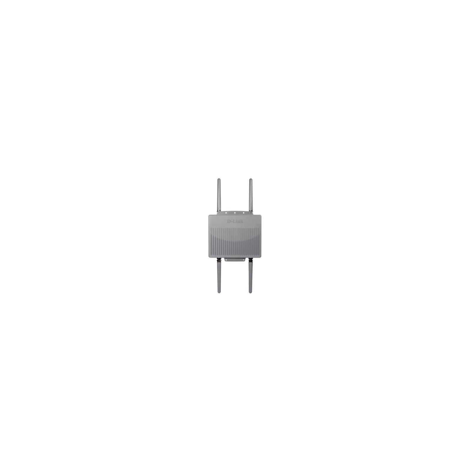 Точка доступа Wi-Fi D-Link DAP-3690
