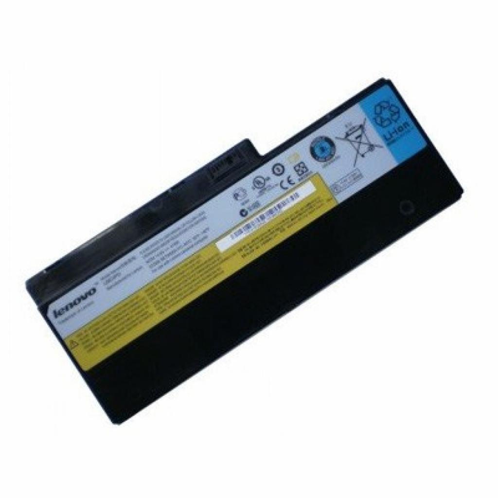 Аккумулятор для ноутбука Lenovo L09C4P01 IdeaPad U350 (L09C4P01 O 41)