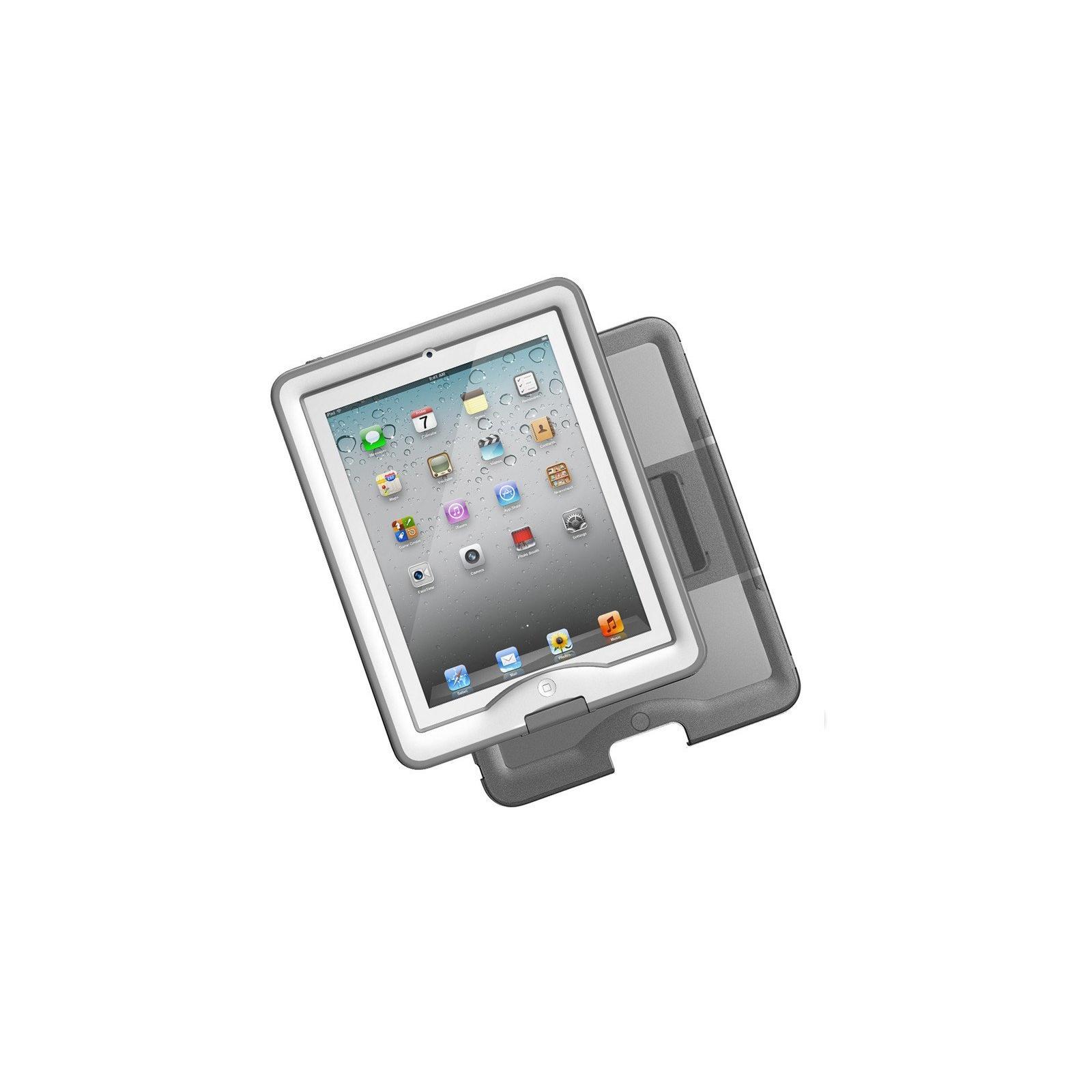 Чехол для планшета Belkin iPad4 LifeProof Case & Cover/Stand (1109-02) изображение 5