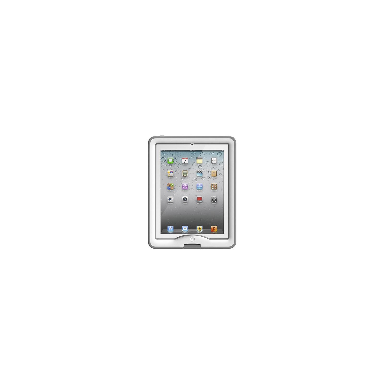 Чехол для планшета Belkin iPad4 LifeProof Case & Cover/Stand (1109-02)