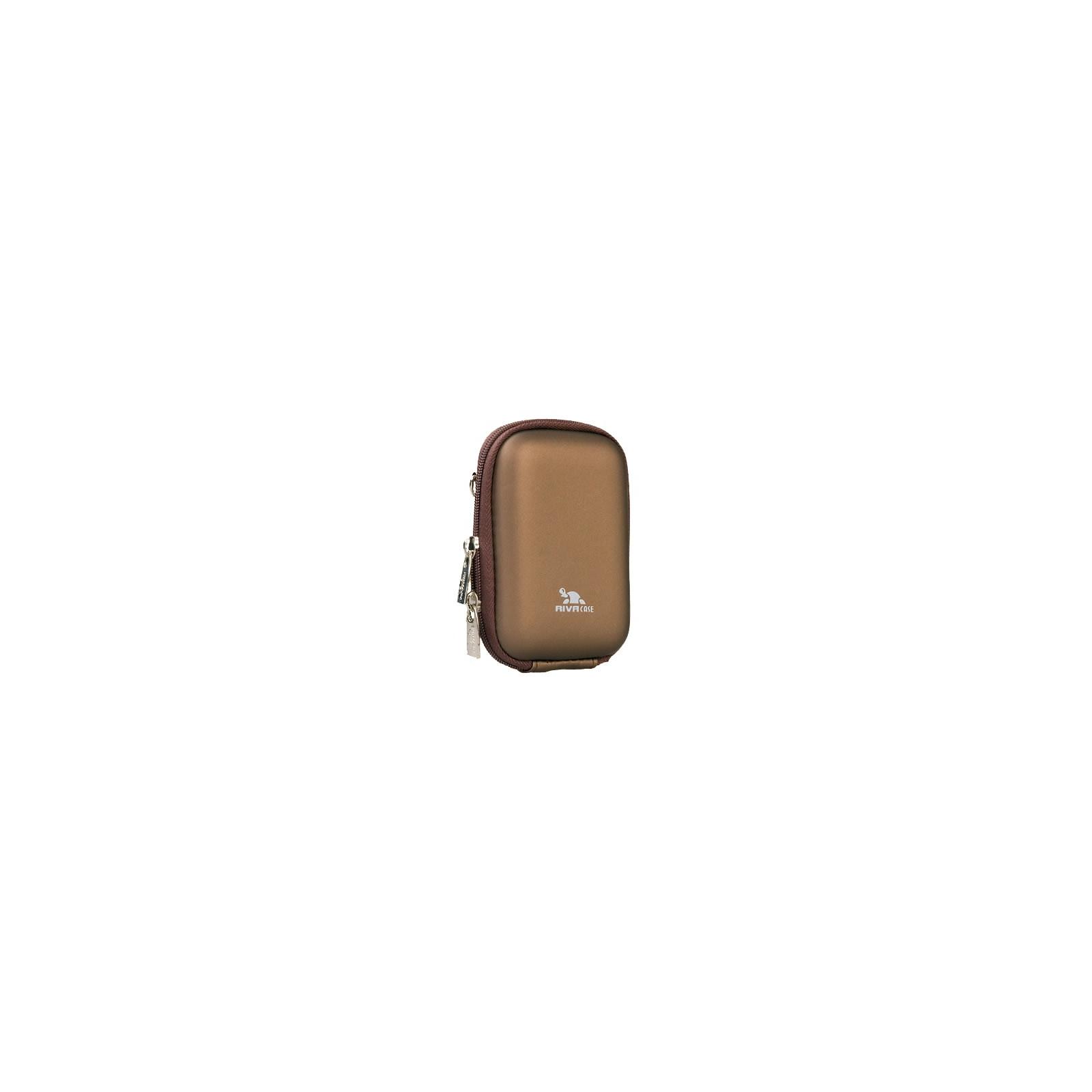 Фото-сумка RivaCase Digital Case (7022PU Coffee)