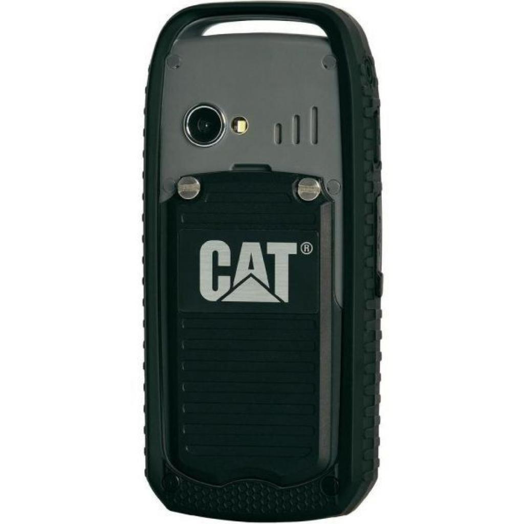 Мобильный телефон Caterpillar CAT B25 Black (5060280961243/5060280964336) изображение 2