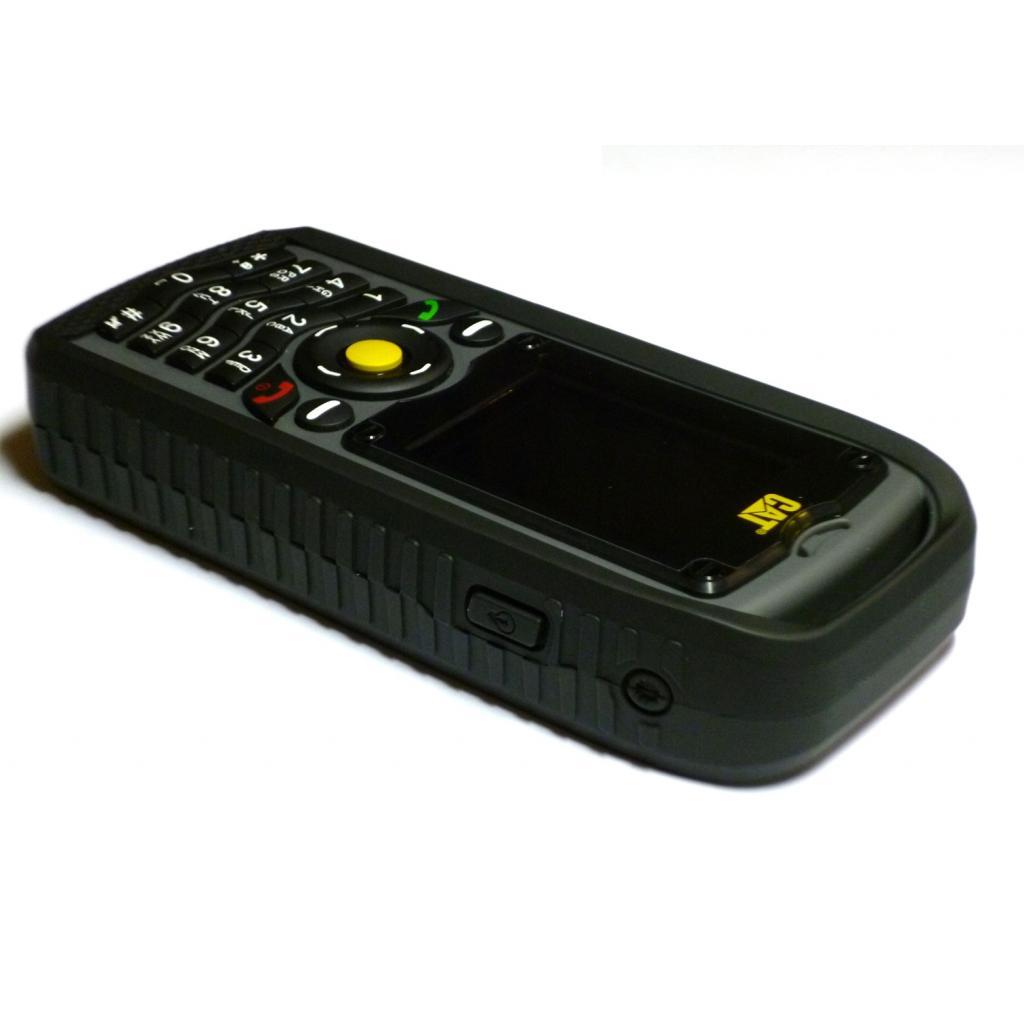 Мобильный телефон Caterpillar CAT B25 Black (5060280961243/5060280964336) изображение 6