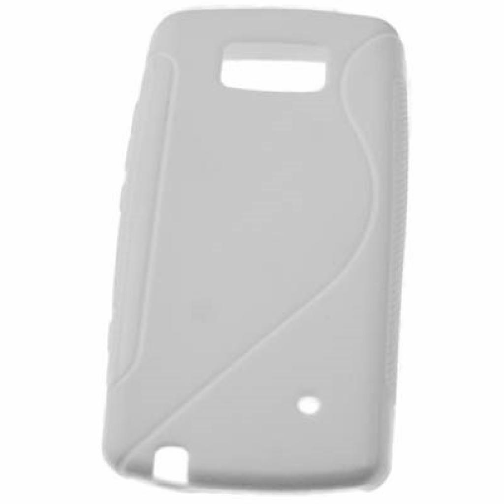Чехол для моб. телефона Drobak для Nokia 700 /Elastic Rubber (216354)