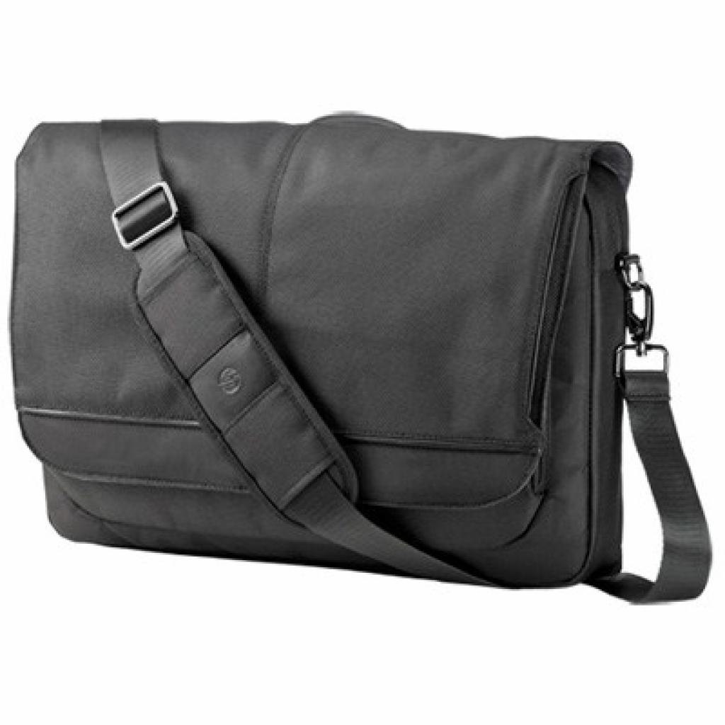 "Сумка для ноутбука HP 16"" Signature Messenger EURO (H4P43AA)"
