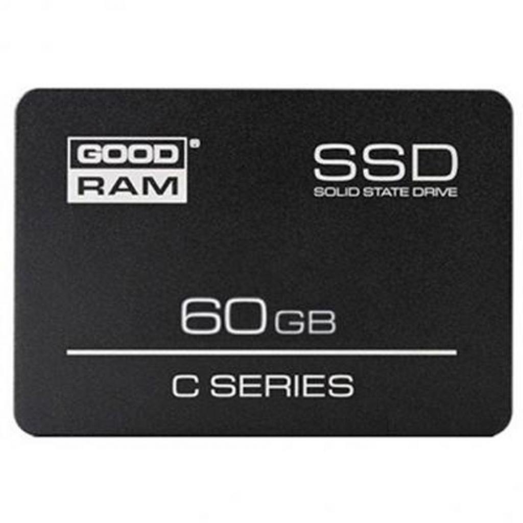 "Накопитель SSD 2.5""  60GB GOODRAM (SSDPB-C50-060)"