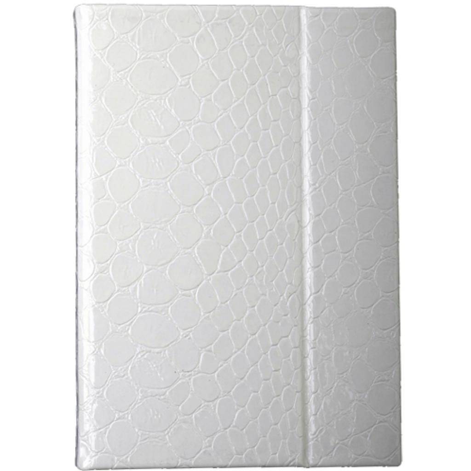 Чехол для планшета Vento 8 Desire glossy - White reptile
