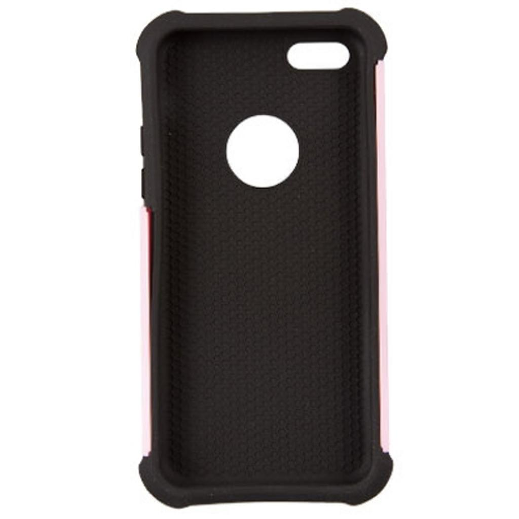 Чехол для моб. телефона Drobak для Apple Iphone 5c/Anti-Shock/Pink (210270) изображение 3