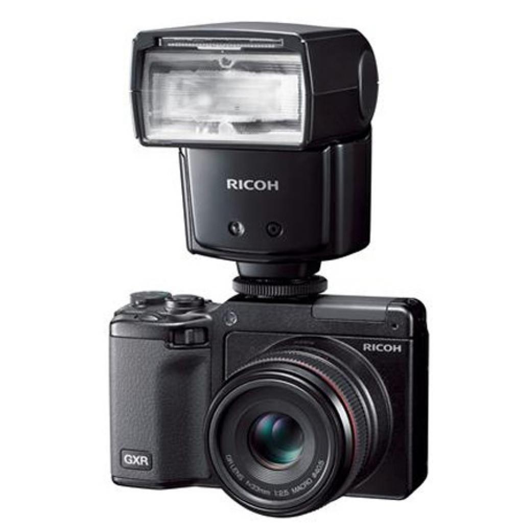 Объектив Ricoh A12 50mm f/2.5 Macro (170394) изображение 5