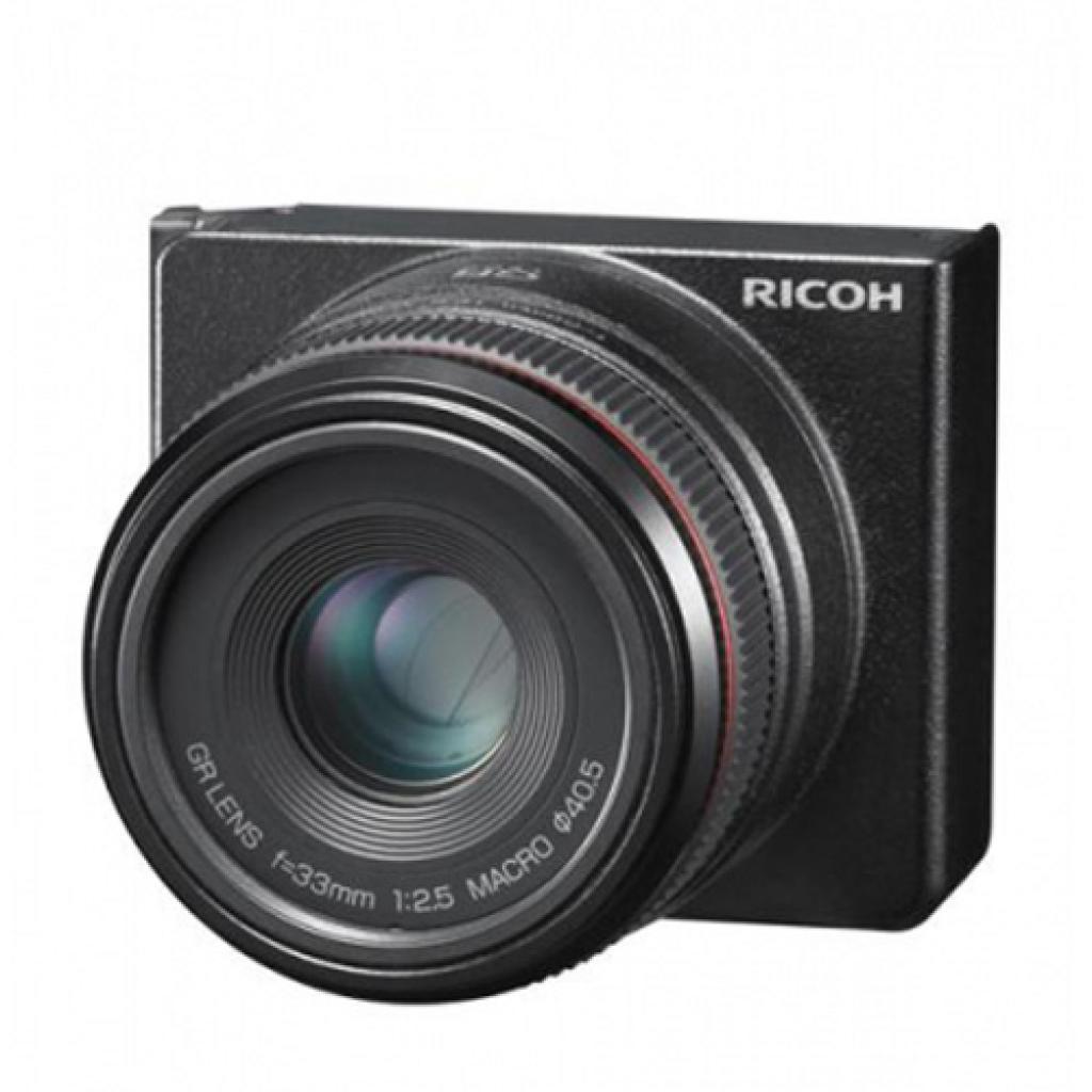 Объектив Ricoh A12 50mm f/2.5 Macro (170394)